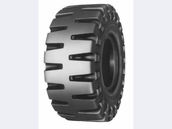 Шины для карьерного самосвала BRIDGESTONE D-LUG 40/65-39