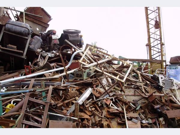 Металлолом где в Электросталь прием металла в владимирской обл