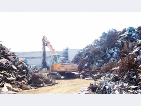 цветной металл цена за кг в Новохаритоново