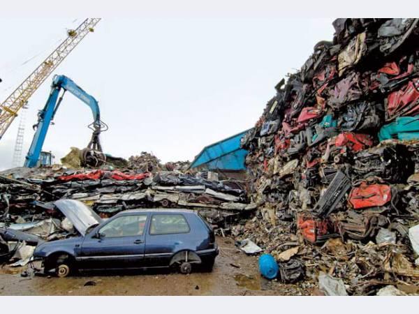 Сдать металлолом в москве в Солнечногорск пункт приема маталла в Нижнее Хорошево
