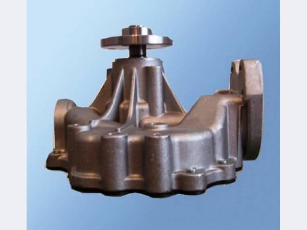 Водяная помпа на двигатель Toyota