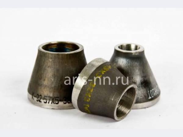 Нержавеющая трубопроводная арматура