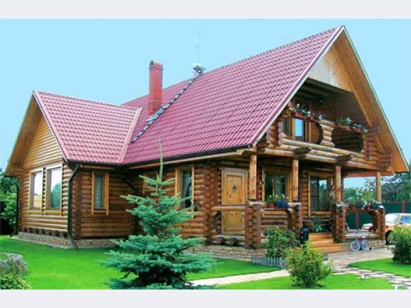 строительство деревянных домов в ростове на дону родился проживает