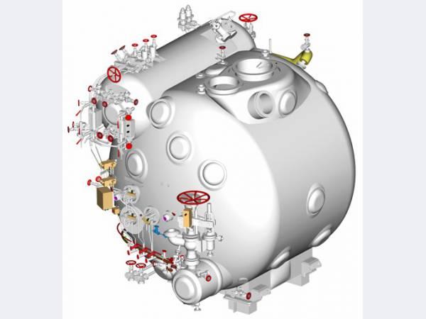 Теплообменное оборудование производство спб 2016 теплообменник котлового типа