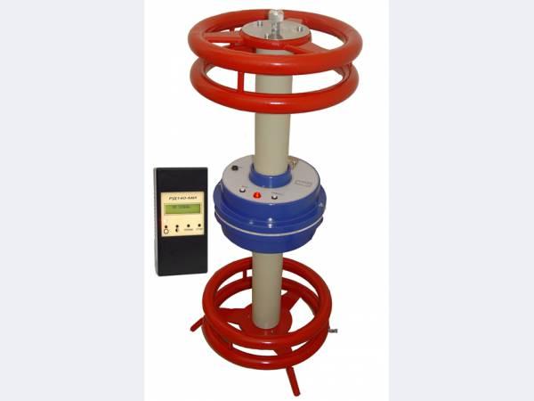 Измеритель высокого напряжения РД-140 (киловольтметр)