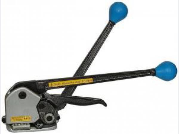 Инструмент для стальной ленты М4К-10. Цена всего 18500 руб!