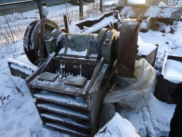 Дробилка смд 109 в Муром купить грохот в Сальск