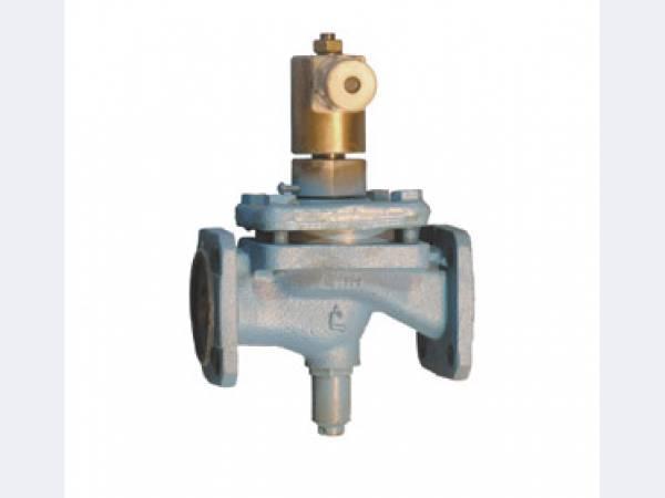 Клапан электромагнитный СВМГ-25