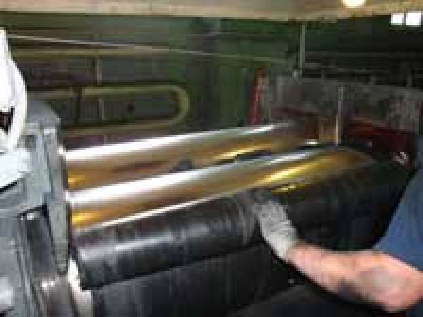 Сырые резины - производство и продажа