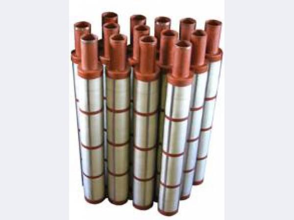 Фильтроэлементы ФЭВ для замены в  фильтрационных модулях СФМ (ФМ)
