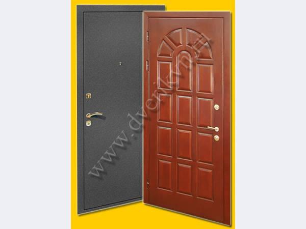 организация изготовитель металлических дверей