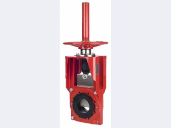 Продаем шланговые клапаны Flowrox