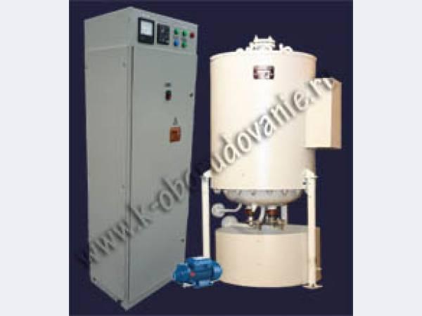 Электродный водогрейный котел КЭВ-100 электрокотел