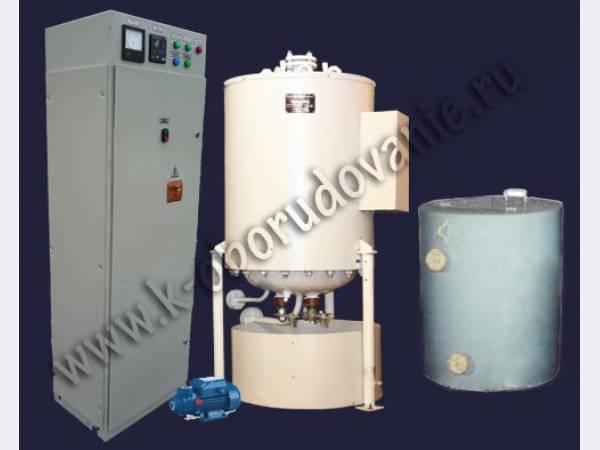 Электродный паровой котел КЭП-250 парогенератор