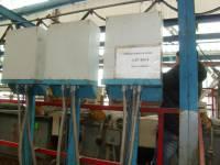 Продам автоматическую Линию гальванического ЦИНКОВАНИЯ в барабанах АЛГ