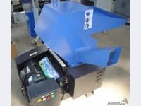 Продам дробилку для пластика и пластмасс HSS-600 A