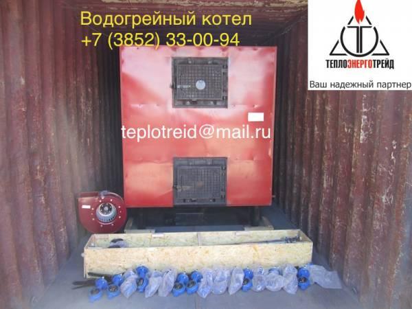 продажа котельного оборудования барнаул