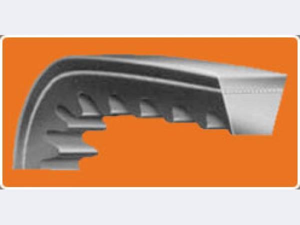 Зубчатые клиновые ремни XPZ, XPA, XPB и др.