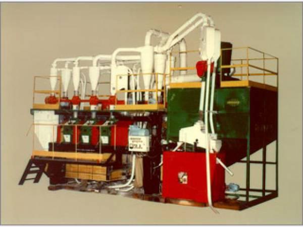 Продаю агрегатные вальцовые мельницы Р6-АВМ-7