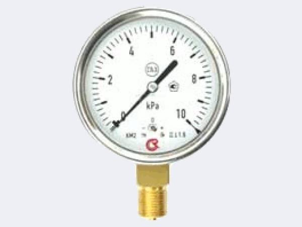 НМП - 100 - М1-Р (0-6кПа) G1/2