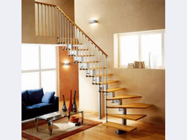 лестницы москва