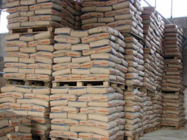 турецкий цемент от производителя  от 62$ FOB