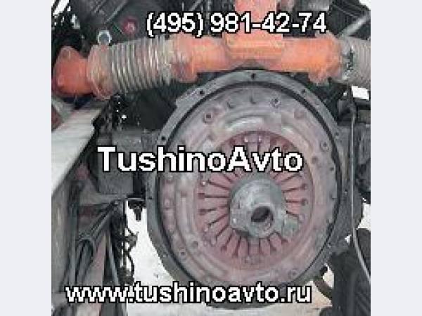 Диагностика ремонт замена сцепления легковых, грузовых автомобилей в Т