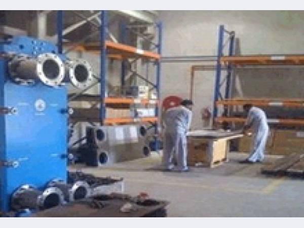 Фирма занимающиеся продажей теплообменниками фирмы tranter одноходовой пластинчатый разборный теплообменник тиж-0, 08 цена