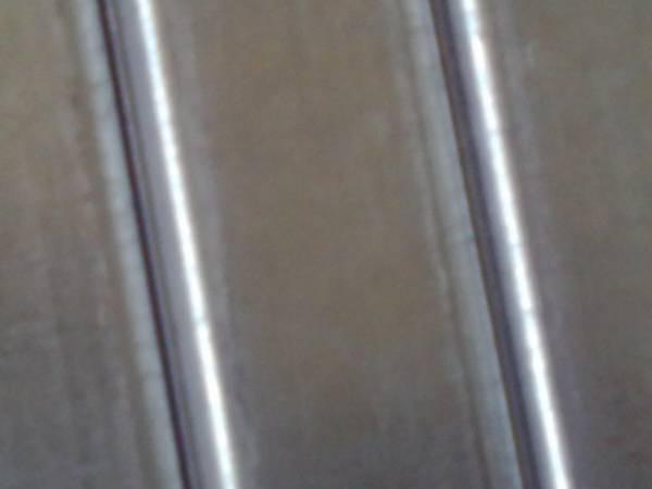 труба оцинкованная 20х20  стенки 0,55; 0,6; 0,7; 0,8; 0,9; 1; 1,2 мм