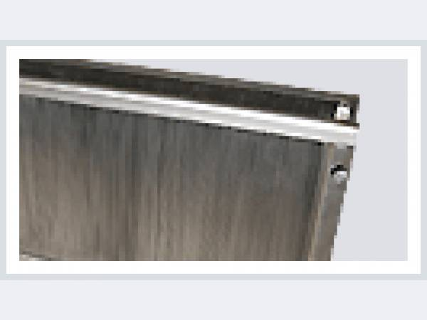 Струнные каплеуловители КС 430 и КСУ 430 (Wire string demister)