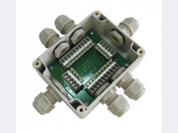 Относятся разветвители к классу классу пассивных разветвителей интерфейса RS-422/485, представляют...