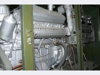 Электростанция (дизель-генератор) АД60-Т400