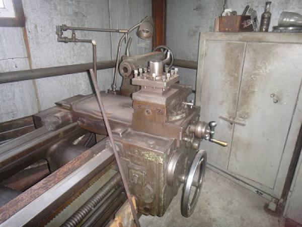 Продаем токарно-винторезный станок 1М63 (ДИП 300) / Служба Снабжения.