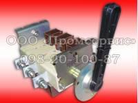 Рубильник ВР32 предназначен для включения и выключения энергоснабжения с нагрузкой, а также для прохождения...