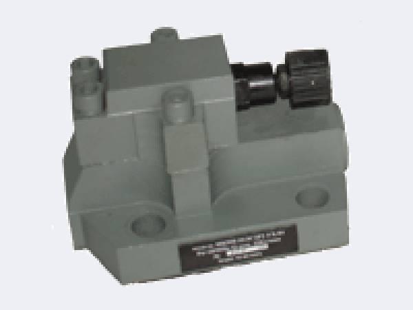 Гидроклапаны МКПВ стыкового соеденения