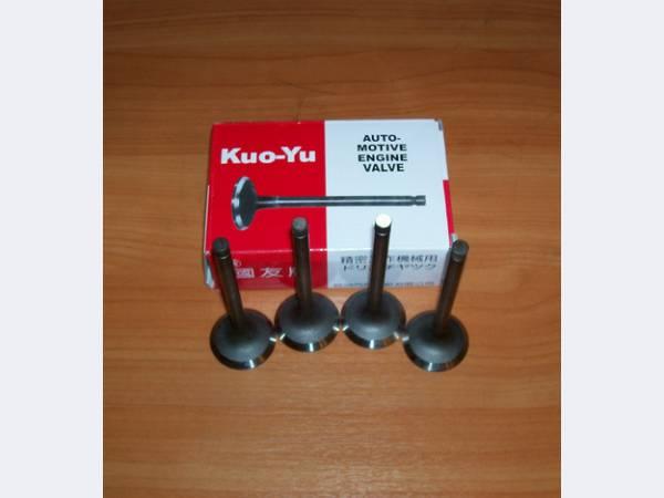 Клапан впускной для двигателя Isuzu 4LE1