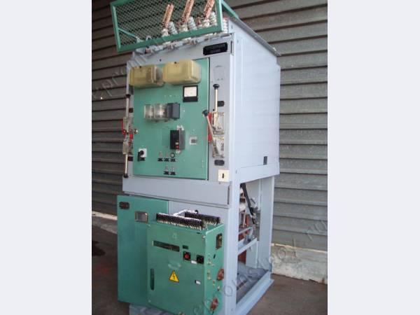 Изготовим под заказ в короткие сроки ячейки (камеры) КСО-285 с выключателем ВПМ-10, ВМГ-10 и приводом ППО-10, ПП-67.