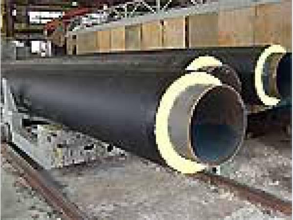 Изоляция труб ППУ, Своё производство с удивительными ценами и условиям