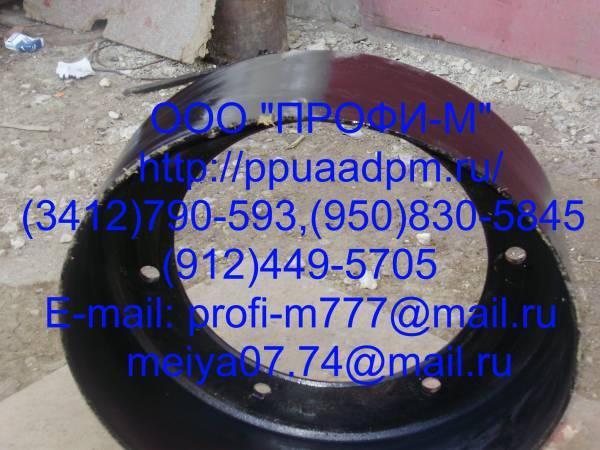 Колокол ШПМ -300, колокол ШПМ-500, колокол ШПМ -700, колокол ШПМ-1070