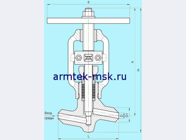 Клапаны запорные тип 1с, ручные, редукторные, с электроприводом