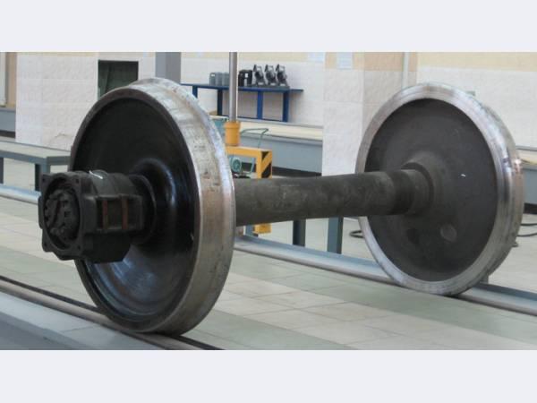 Автосцепка СА-3, колесные пары, аппараты поглощающие новые пр-ва УВЗ