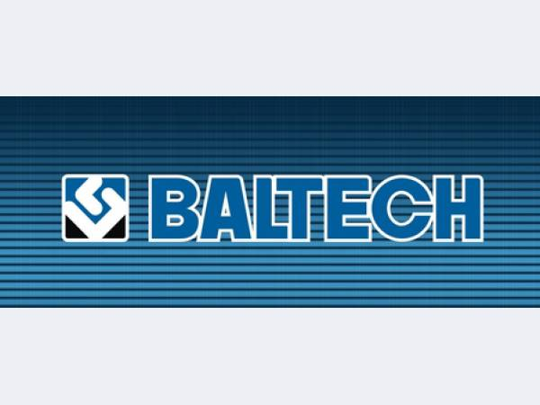 BALTECH – precise laser shaft alignment  (0,001mm) and laser geometry