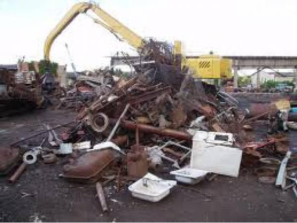 Где сдать металлолом в Дубна г.магнитогорск цены на прием цветного металла