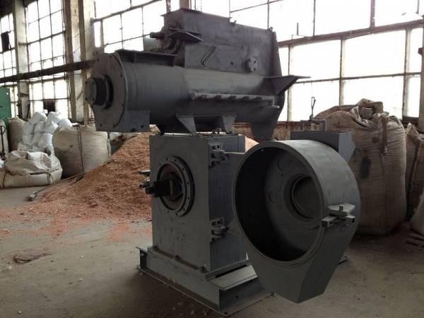 Продам пресс-гранулятор Б6-ДГВ для производства пеллет и комбикорма разместить подать объявление бесплатно на доске Агробиржа в