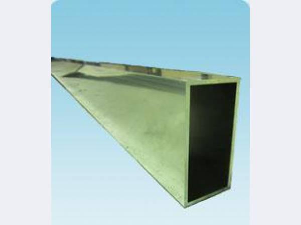 Алюминиевое правило для укладки бетона