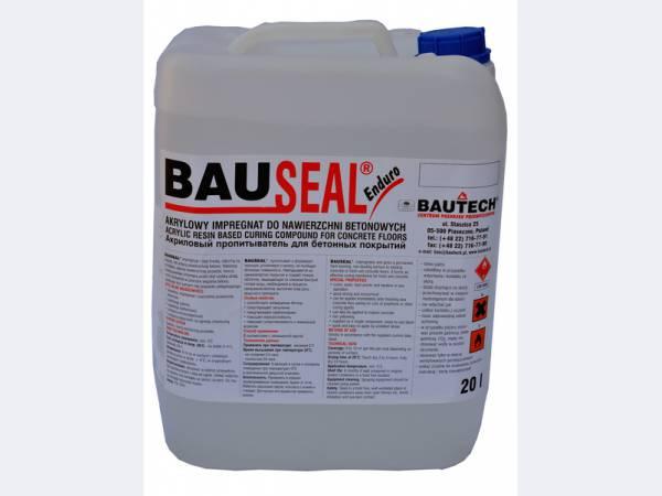 BAUSEAL® ENDURO (Баусил эндуро) (Польша) - акриловая пропитка