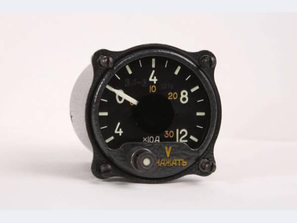 Вольтамперметр ВА-240, ВА-340, ВА-440, ВА-540