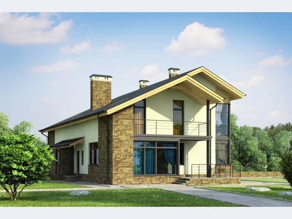 Строительство домов под ключ в Уфе и Республике Башкортостан. Цены