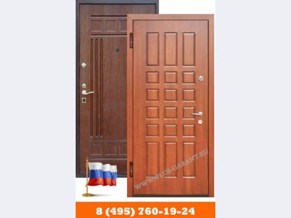 дверь железная входная юбилейный