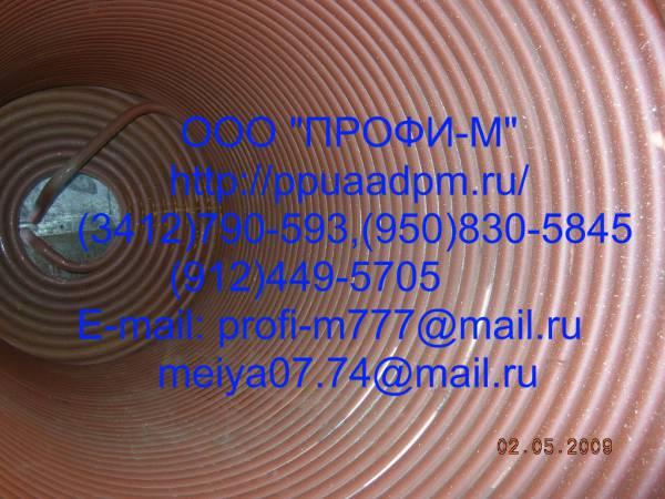 Змеевик наружный 65.02.00.300  АДПМ 12х150, комплектующие